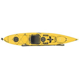 Hobie Mirage Revolution 13 Kayak 2017, Papaya, 256