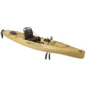 Hobie Mirage Revolution 13 Kayak 2017, Olive, medium