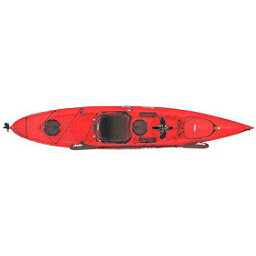 Hobie Mirage Revolution 13 Kayak 2017, Hibiscus, 256