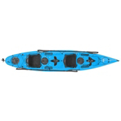 Hobie Mirage Oasis Kayak 2017, Caribbean Blue, medium