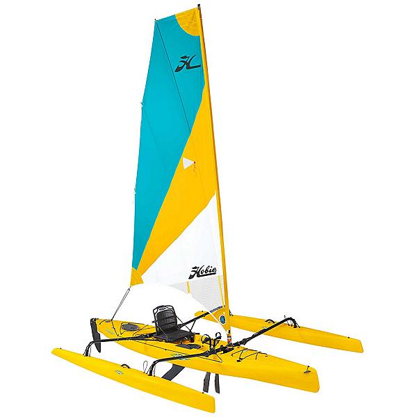 Hobie Mirage Adventure Island Kayak 2017, Papaya, 600