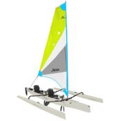 Hobie Mirage Tandem Island Kayak 2017, Ivory Dune, medium