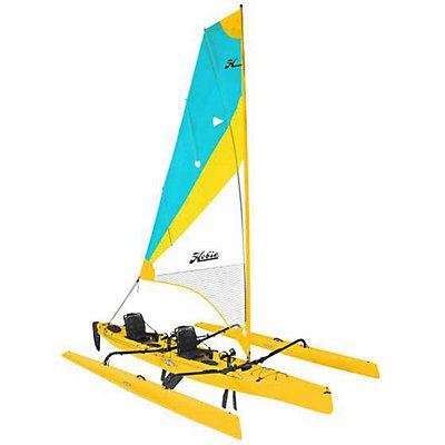 Hobie Mirage Tandem Island Kayak 2017, Hibiscus, viewer