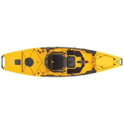 Hobie Mirage Pro Angler 12 Kayak 2017, Papaya, medium