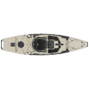 Hobie Mirage Pro Angler 12 Kayak 2017, Ivory Dune, medium