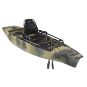 Hobie Mirage Pro Angler 12 Camo Kayak 2017, Camo, medium