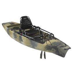 Hobie Mirage Pro Angler 12 Camo Kayak 2017, Camo, 256