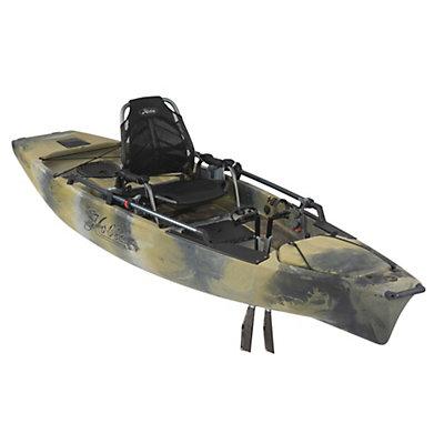 Hobie Mirage Pro Angler 12 Camo Kayak 2017, Camo, viewer
