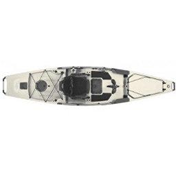 Hobie Mirage Pro Angler 14 Kayak 2017, Ivory Dune, 256