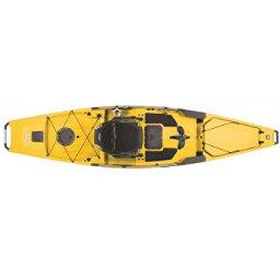 Hobie Mirage Pro Angler 14 Kayak 2017, Papaya, 256