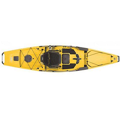 Hobie Mirage Pro Angler 14 Kayak 2017, Ivory Dune, viewer