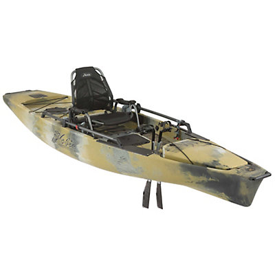 Hobie Mirage Pro Angler Camo 14 Kayak 2017, Camo, viewer