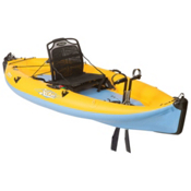 Hobie Mirage i9S Kayak 2017, Mango-Slate, medium