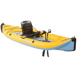 Hobie Mirage i12S Kayak 2017, Mango-Slate, 256