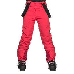 KJUS Silicia Girls Ski Pants, Lipstick Pink, 256