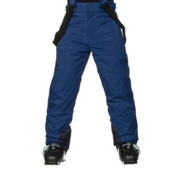 KJUS Vector Boys Ski Pants, Alaska Blue, medium