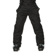 KJUS Vector Boys Ski Pants, Black, medium