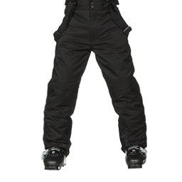 KJUS Vector Boys Ski Pants, Black, 256