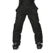 KJUS Vector Boys Ski Pants, Black, medium