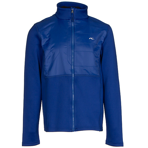KJUS Charger Jacket Boys Midlayer, , 600