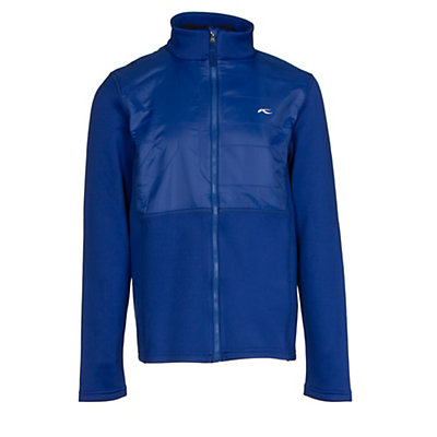 KJUS Charger Jacket Boys Midlayer, , viewer