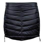 SKHOOP Mini Down Skirt, Black, medium