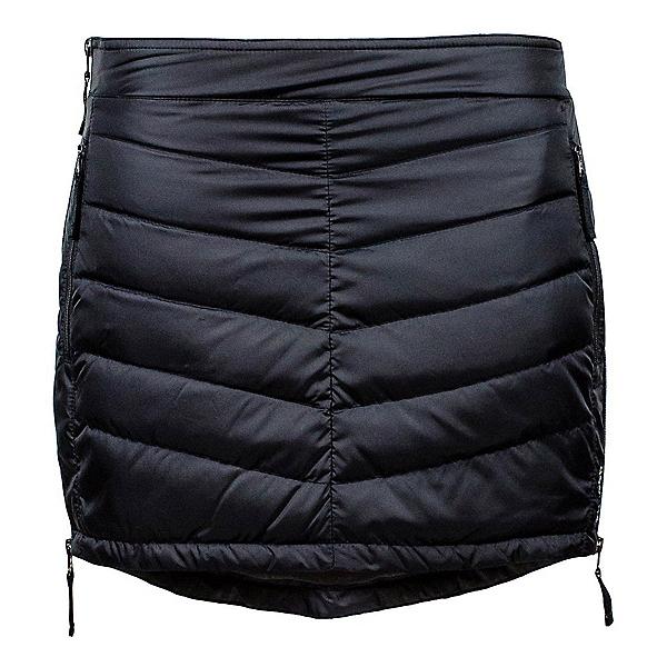 SKHOOP Mini Down Skirt, Black, 600