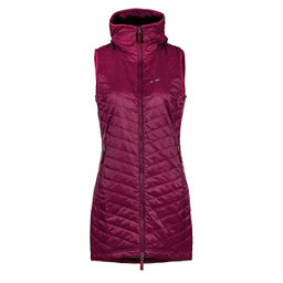 SKHOOP The Debbie Womens Vest, Beet Red, 256