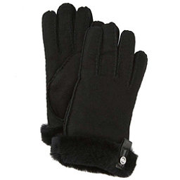 UGG Tenney Womens Gloves, Black, 256