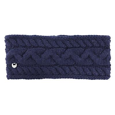 UGG Cable Headband, Navy, viewer