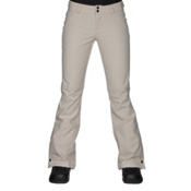 O'Neill Stretch Womens Snowboard Pants, Birch, medium
