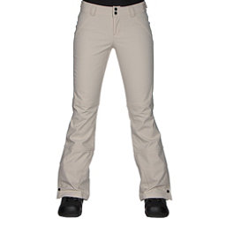 O'Neill Stretch Womens Snowboard Pants, Birch, 256