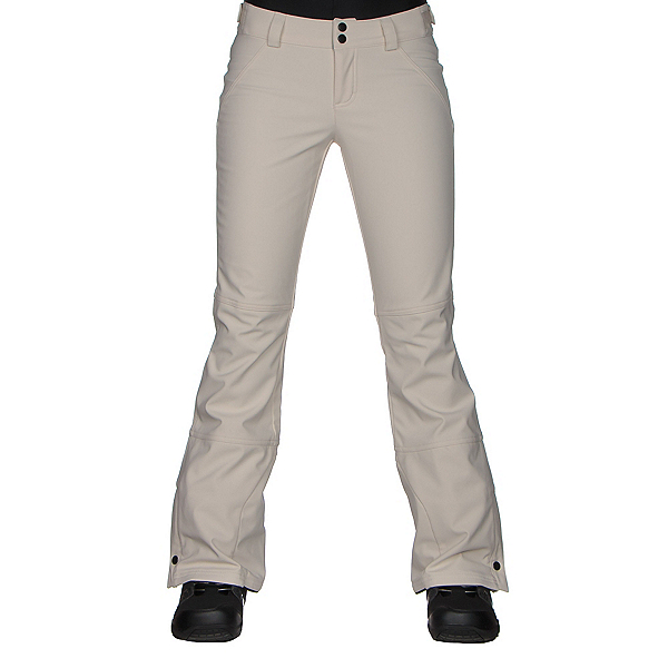 O'Neill Stretch Womens Snowboard Pants, Birch, 600