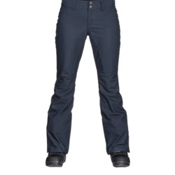 O'Neill Friday N Pant Womens Snowboard Pants, Blue Nights, medium