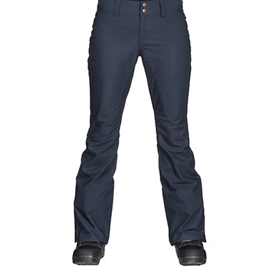 O'Neill Friday N Pant Womens Snowboard Pants, Blue Nights, viewer