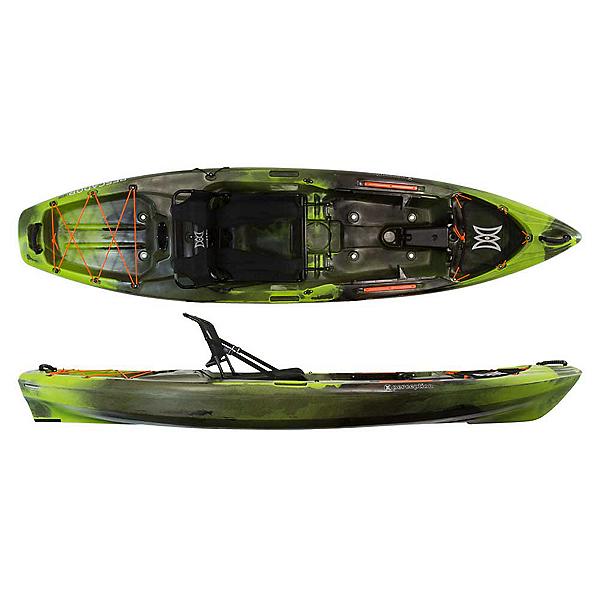Perception Pescador Pro 10.0 Kayak 2017, , 600