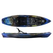 Perception Pescador Pro 10.0 Fishing Kayak 2017, Sonic Camo, medium