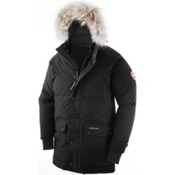 Canada Goose Emory Parka, Black, medium