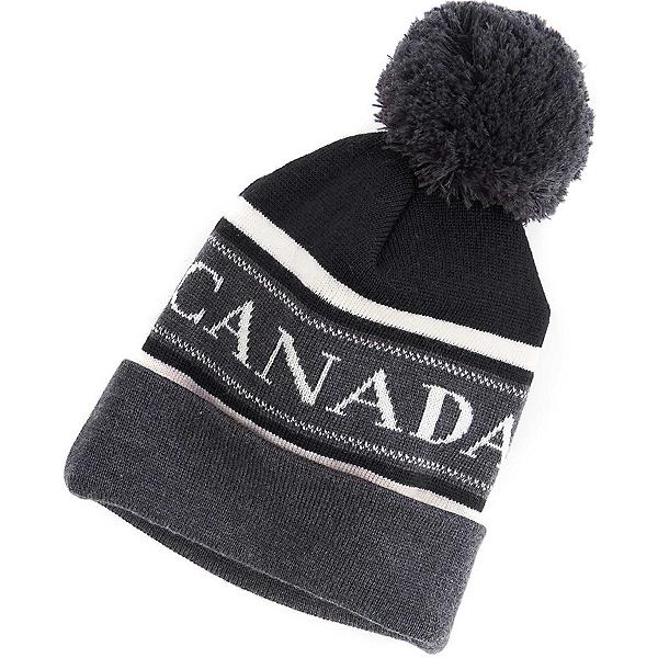 Canada Goose Merino Logo Pom Hat, , 600