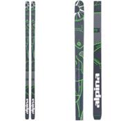 Alpina Control 64 Cross Country Skis, , medium