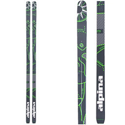 Alpina Control 64 Cross Country Skis, , 256