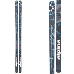 Alpina Control 64 W Cross Country Skis, , 256