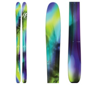 K2 FulLUVit 95 Womens Skis 2017, , medium
