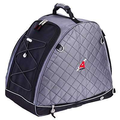 Athalon Amped Boot Bag 2017, Silver-Black, viewer
