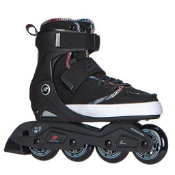K2 Broadway Urban Inline Skates 2017, Black, 256