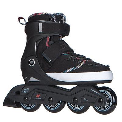 K2 Broadway Urban Inline Skates 2017, Black, viewer