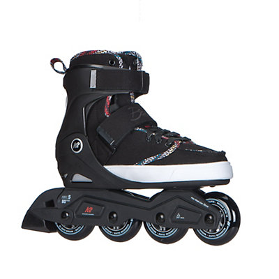 K2 Broadway Urban Inline Skates 2017, Black, viewer