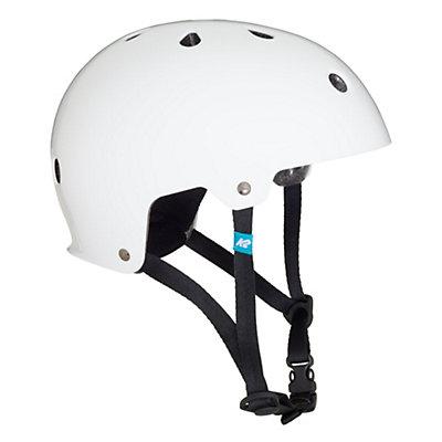 K2 Varsity Mens Skate Helmet 2017, White, viewer