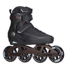 K2 Sodo Urban Inline Skates 2017, Black-Gray, 256