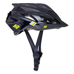 K2 VO2 Mens Skate Helmet 2017, Black, 256